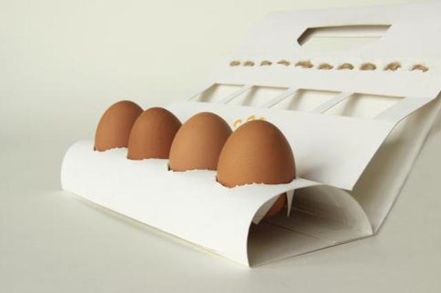 男子上传假证获得承运资格 冒名运走12万枚鸡蛋