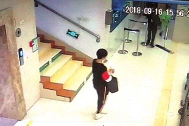 女子产后抱着仅4斤重女儿不辞而别 医院紧急寻人