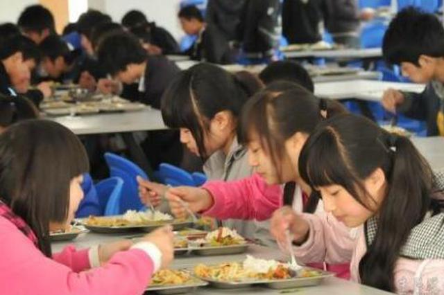 """清镇市成立工作组及时处置""""校园午餐""""事宜"""