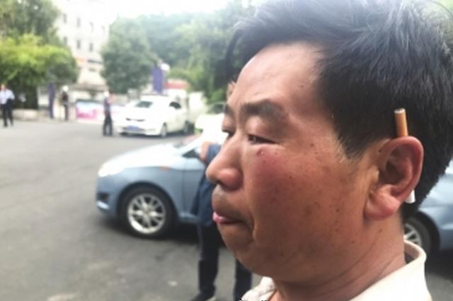 安顺:水费分摊起纠纷 合租男子暴打邻居