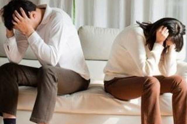 丈夫出轨净身出户 离婚后却反悔了