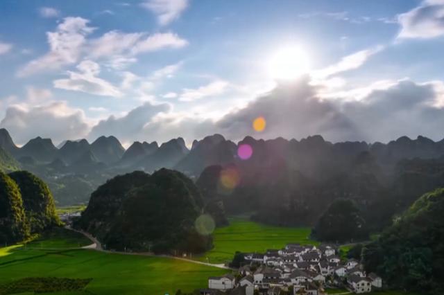 2018国际山旅会公益短片发布