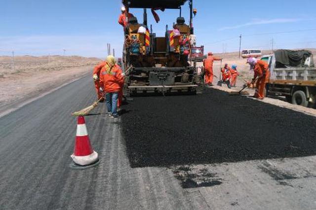 8日至20日道路施工 凯里凯运大道交通管制