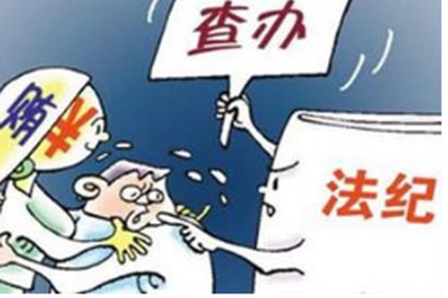 """贵州水矿控股集团有限责任公司原党委书记王祺被""""双开"""""""