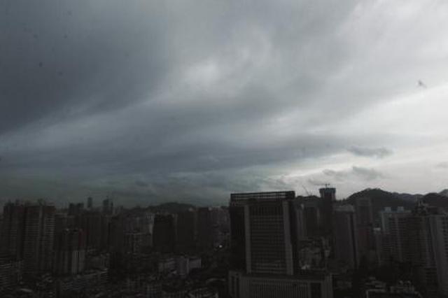 贵州:今日白天多云为主 夜间雨水光临