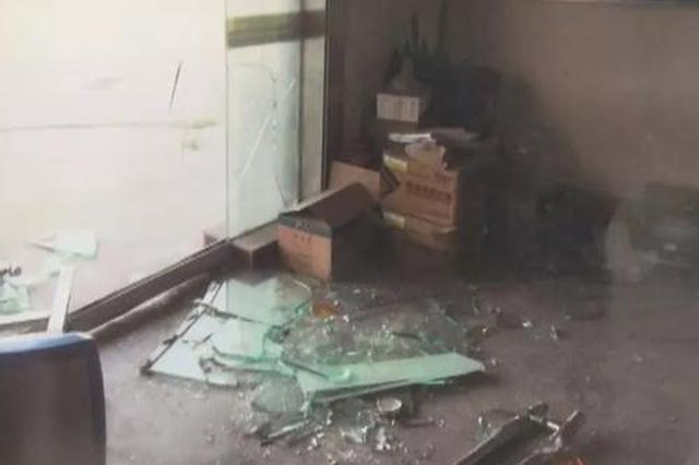 一男子被同事家中坠落的玻璃砸伤鼻梁 结果遭遇不闻不问