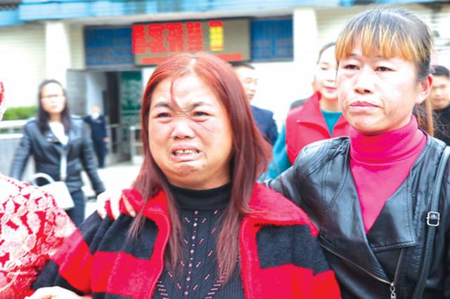 黄平女子16岁被拐嫁人 30年后回家双亲已故