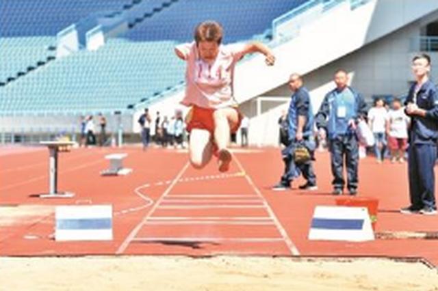 省第六届残运会周日贵阳开幕 规模最大 人数最多