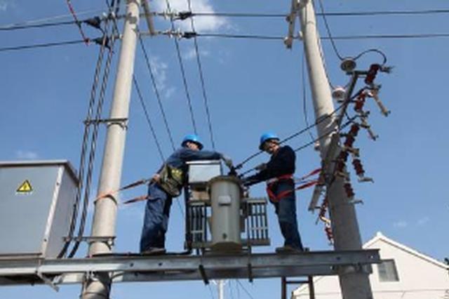 保障2018国际山旅大会用电 兴义供电局圆满完成任务
