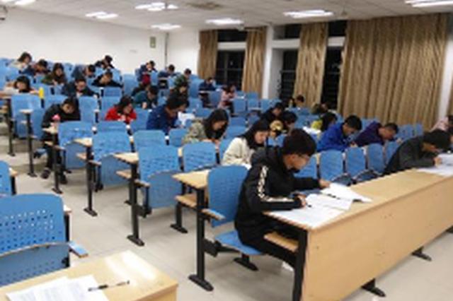 贵州普通高中学业水平考试时间确定为12月14日至16日