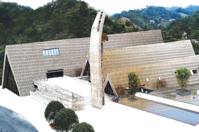 """贵州这个设计 拿下了""""建筑奥斯卡奖"""""""