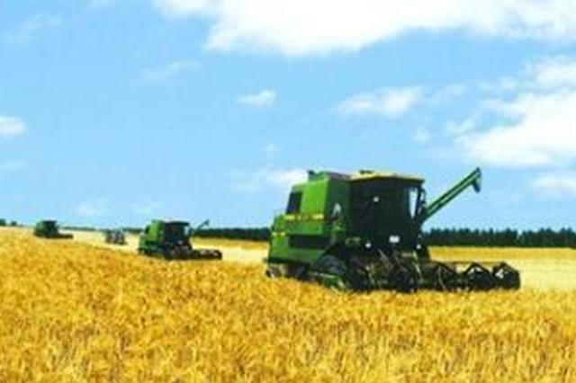 """貴州19.24萬畝國有農墾土地有了""""身份證"""""""