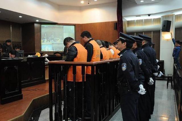 """湄潭首例利用微信、""""斗牛""""游戲開設賭場案宣判"""