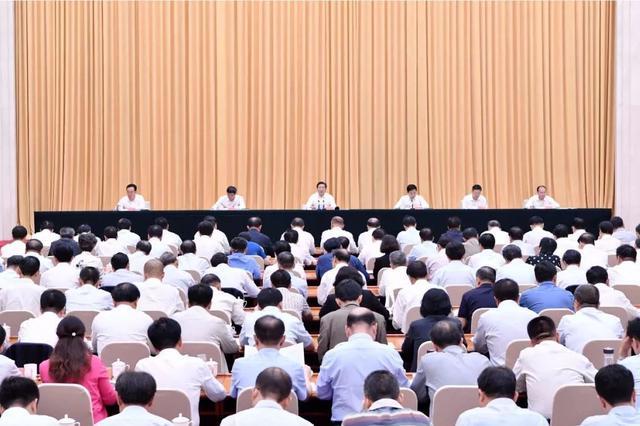 第二屆全國省級黨報記者工作會議在貴陽召開