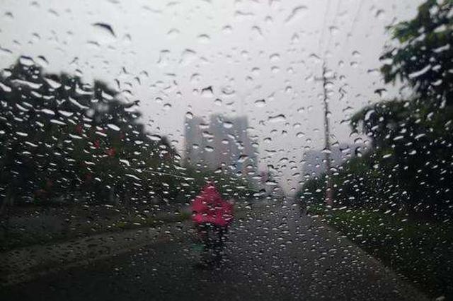 貴州:受冷空氣影響 全省明日降溫降雨