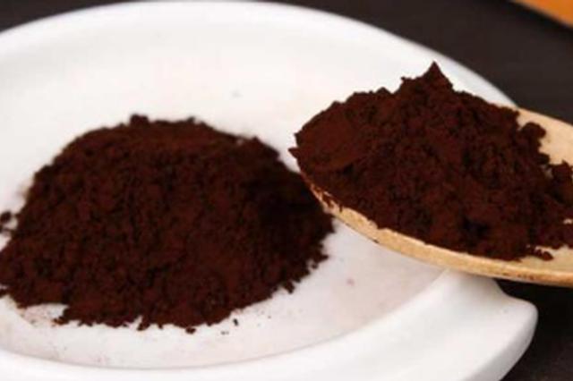 雙江鎮開采靈芝孢子粉 首次收入萬斤