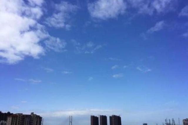 貴州省氣象臺預報:本周 晴好天氣為主