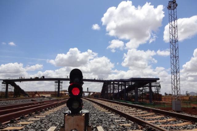 新建盘县至兴义铁路项目初步设计获批复