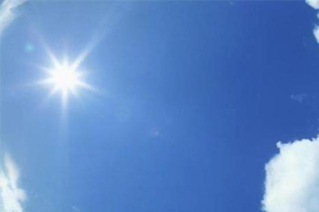 贵州今日天气转晴 早晚温度较低