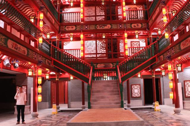 万峰林12家客栈成为 农家小旅店卫生合格样板