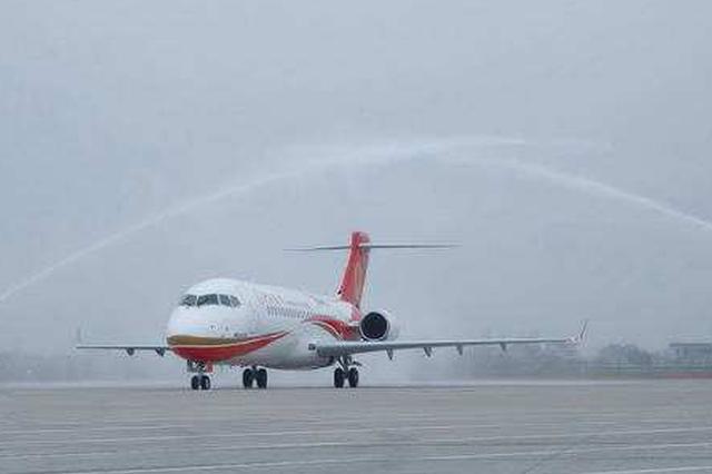 贵阳机场换季 新开贵阳至宁波、温州航线!