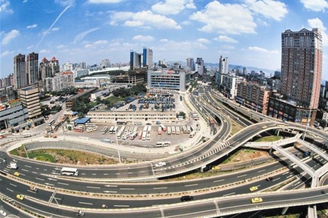 贵州追加1亿元支持重大基础 设施和公共服务项目工作