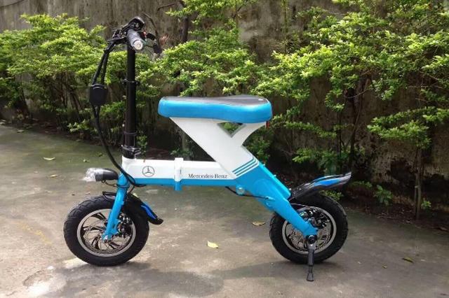 """今明两年全州电动自行车全部""""安家"""""""