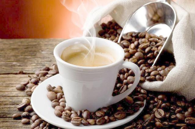 兴义市南盘江镇 发展咖啡种植产业