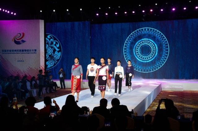 2018多彩贵州文化艺术节收官 26台中外剧目亮相贵州舞台