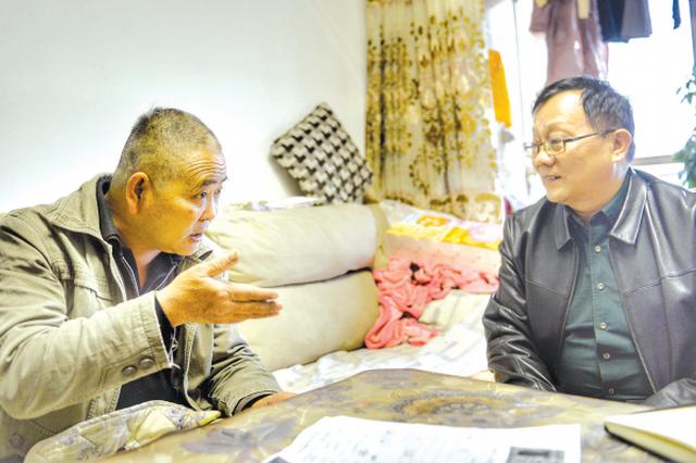 贵州省民生档案跨馆查询服务 一年时间造福数百人