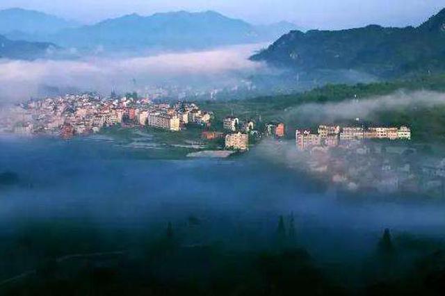 闫巩固:贵州要好好保护自然资源