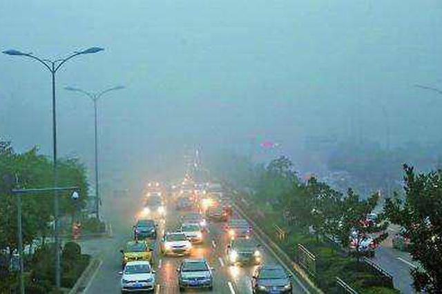 冷空气蓄势待发 贵州西北部将有雨雪天气