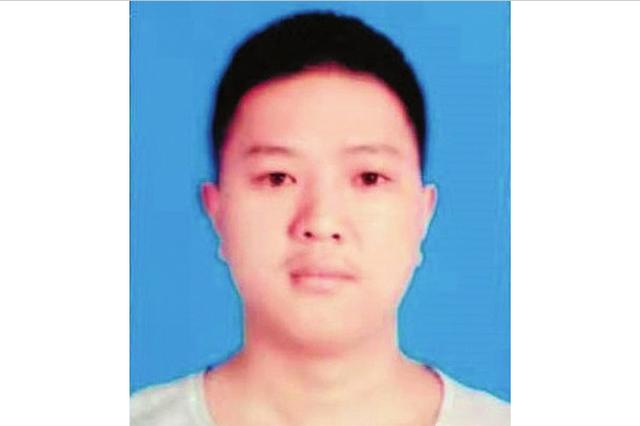 22岁大学生陈芝安毕业实习后失联 父母到处找他!