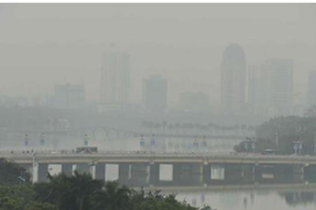 贵州:未来3天 全省阴雨