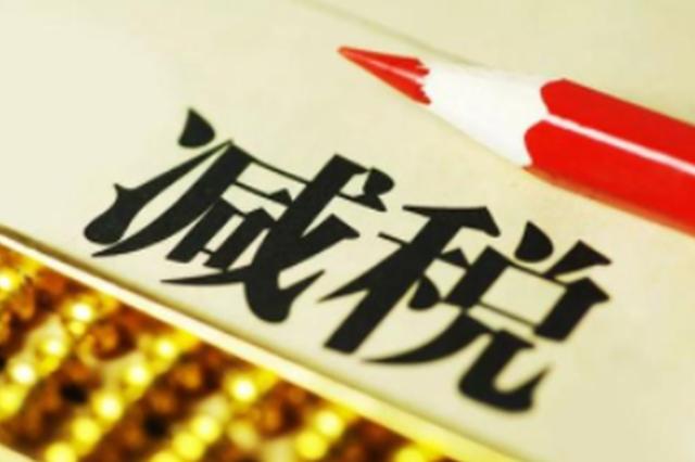 前10月贵州减税近400亿!民营企业中这两大群体最受益