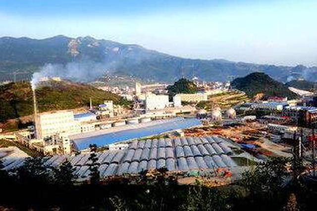 10月份,贵州工业经济增速回升2.1个百分点