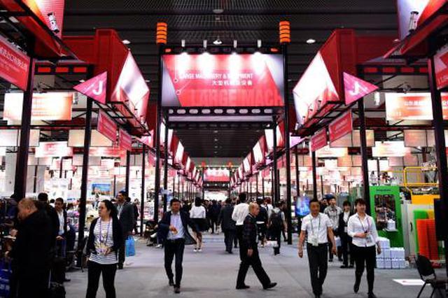 广交会 贵州有151个展位