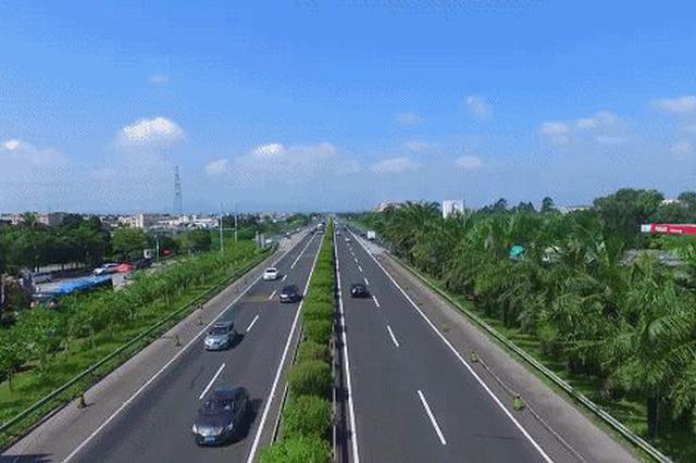 仁怀至遵义将新建一条高速路 全长54公里