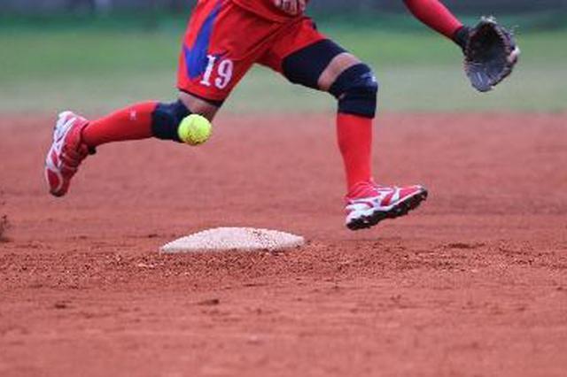 """2018年""""海峡杯""""女子垒球赛 在义龙开赛"""