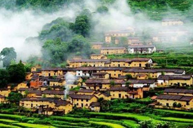 """贵州180个村落进入第五批""""中国传统村落名录""""公示名单"""