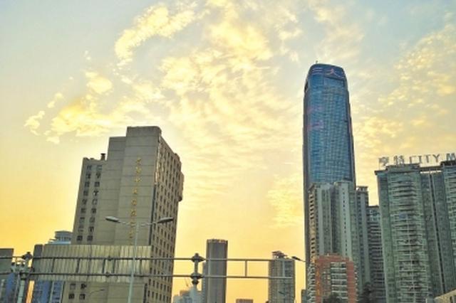 贵州今日晴朗持续