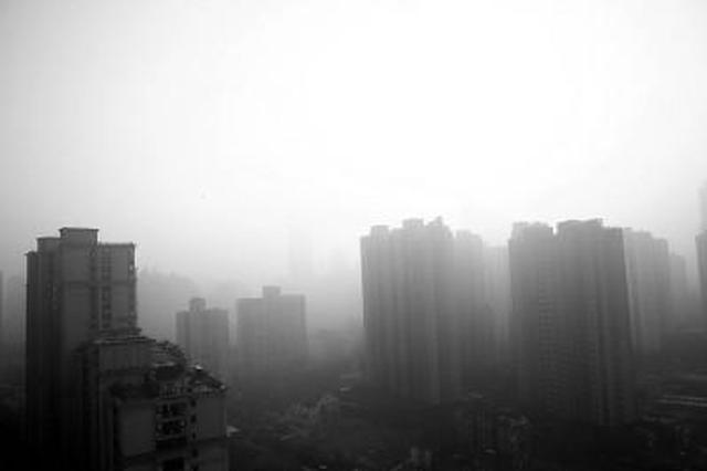 贵州:阴雨天气今夜光临