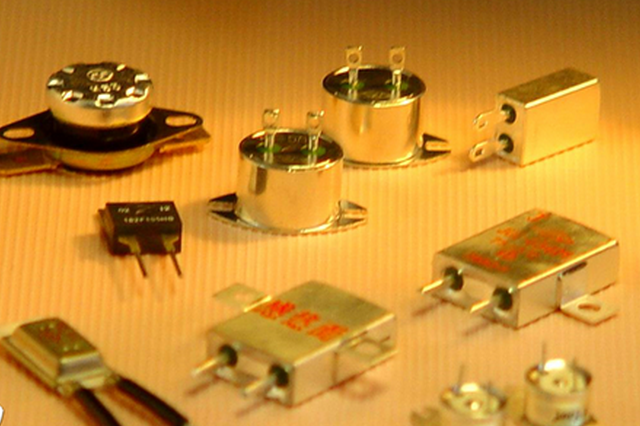 继电器产品