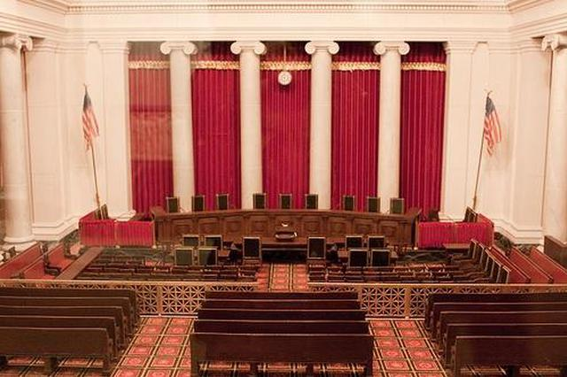 贵州3家法院7名个人获最高人民法院表彰