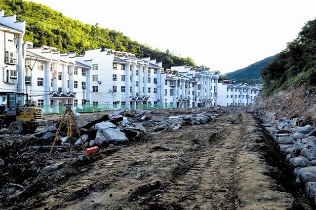 兴义市洒金易地扶贫搬迁 居住区老年协会成立