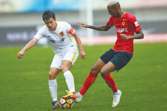 贵州籍球员范云龙转会广州富力 合同期5年
