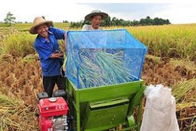 贵州将涉农资金统筹整合 创新涉农资金使用管理机制