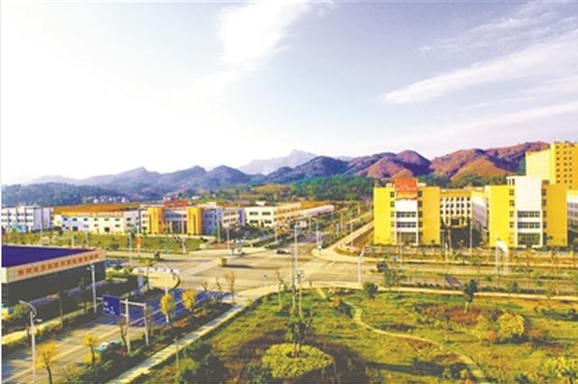 金沙县:基础设施建设推进城乡面貌改观