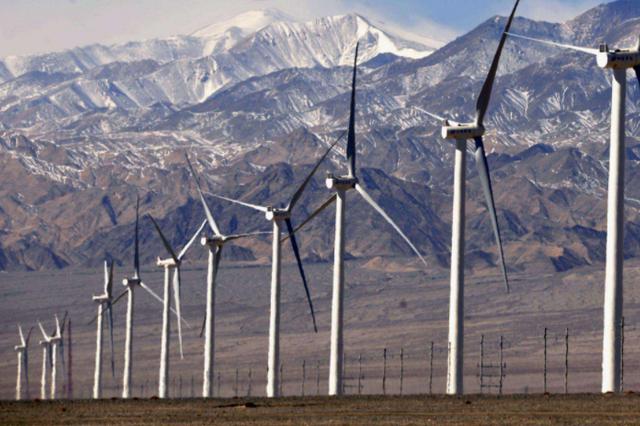 贵州这个无烟煤发电项目被列为国家电力示范项目