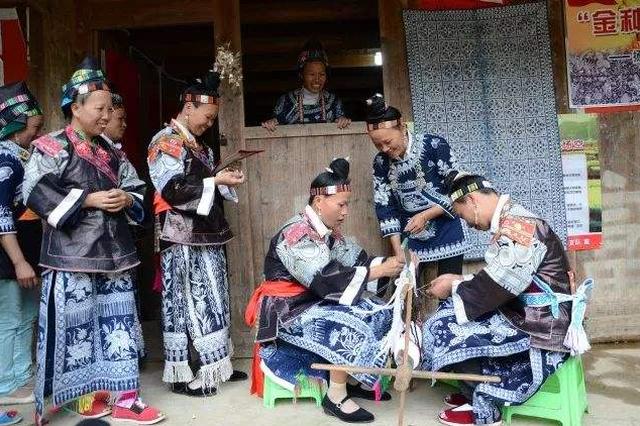 """贵州5地获评""""民间文化艺术之乡"""""""